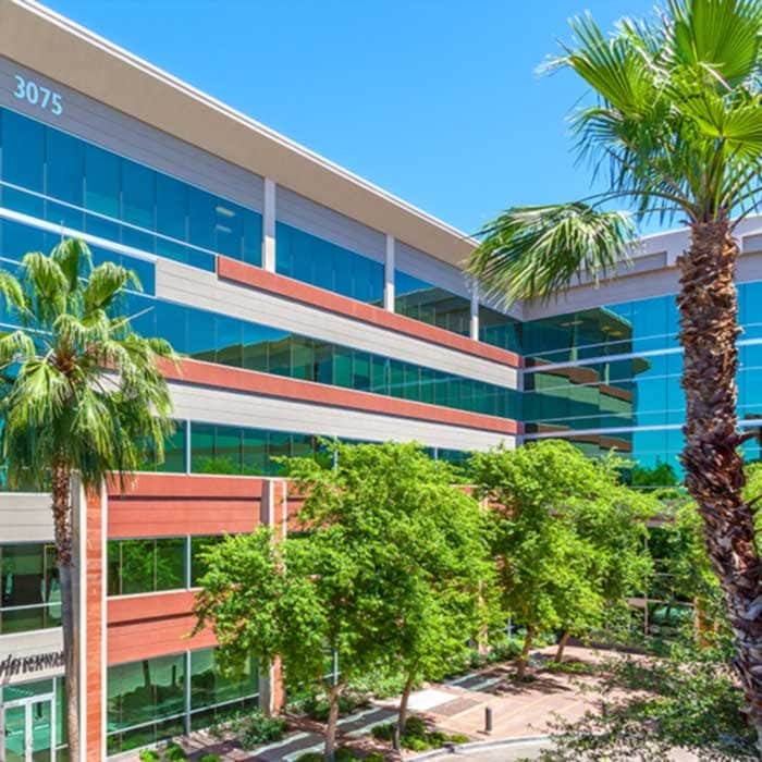 ARM - Offices - Chandler