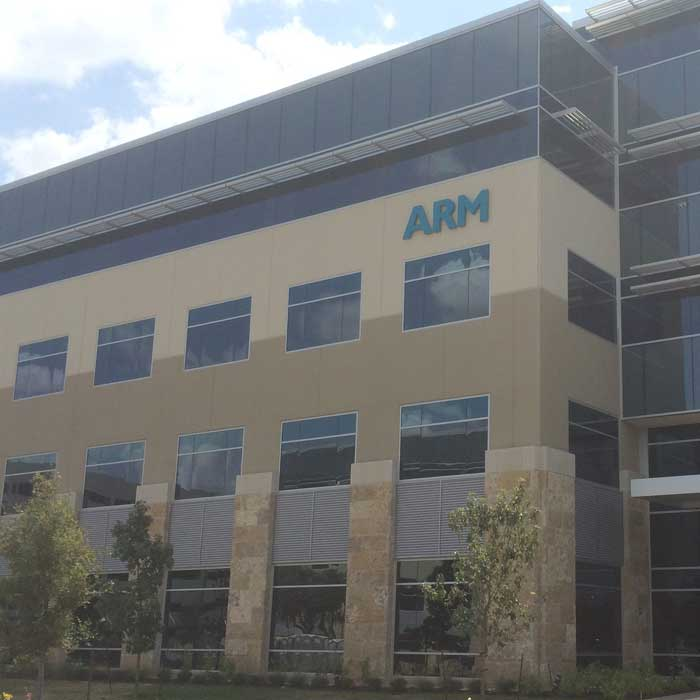 ARM Austin office