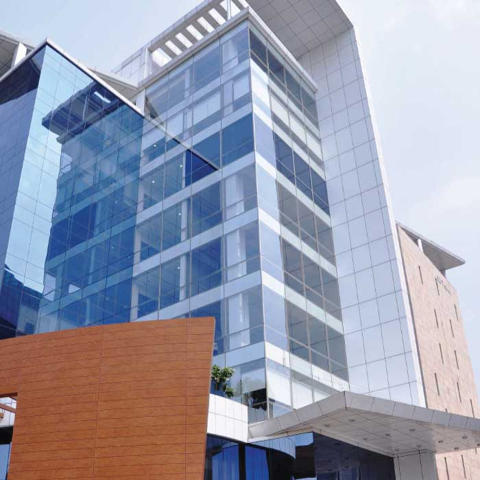 ARM Noida office