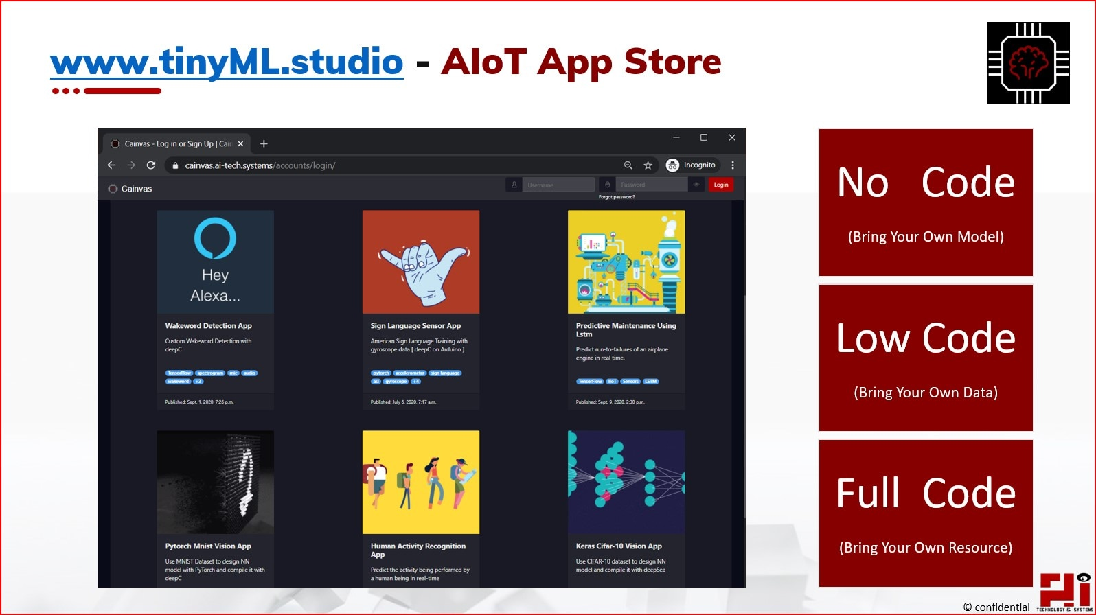 World's largest AIoT app store