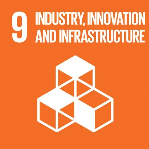 Industry. Innovation and Infrastructure