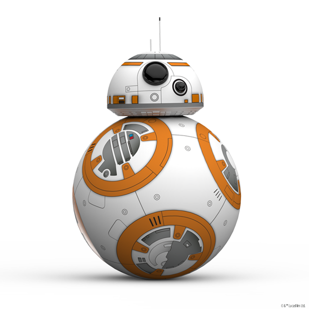 arm - innovation hub - bb8