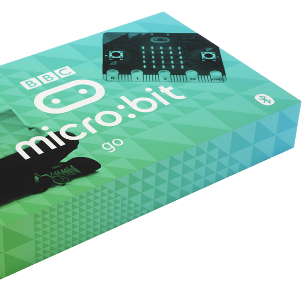 arm - innovation hub - bbc micro bit