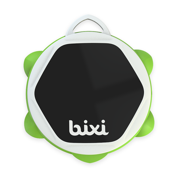 arm - innovation hub - bixi