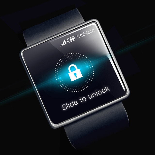 Trust and Security for Wearables
