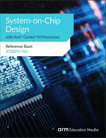 Textbook Cover: System-on-Chip Design