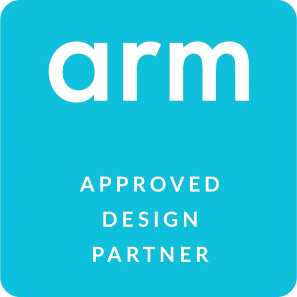 Arm Approved Design Partners – Arm