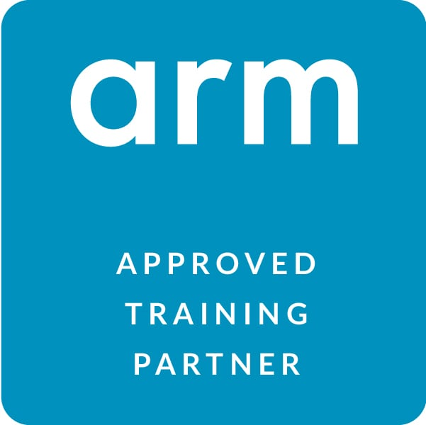Arm Approved Training Partner