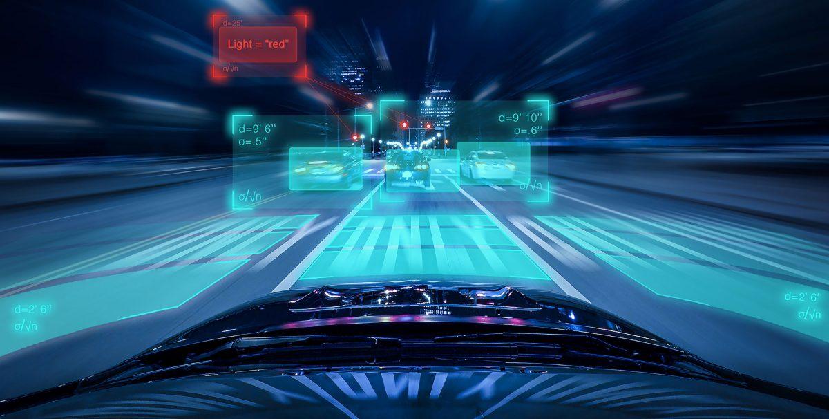 Autonomous vehicle future mobility