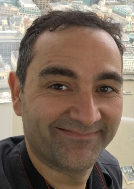 Rahoul Varma