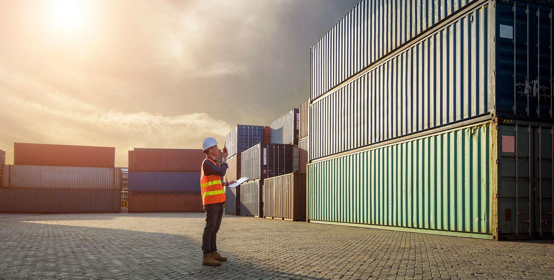 eSIM in logistics