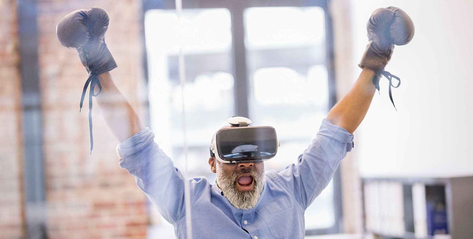 xR, AR, VR, MR: What's the Difference in Reality?