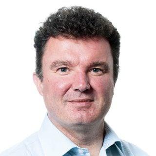 Richard Grisenthwaite