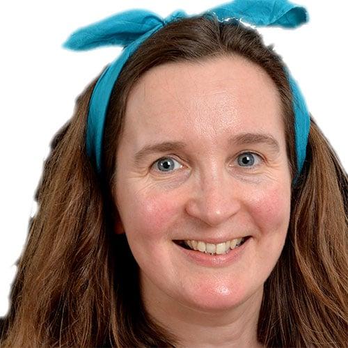 Fiona Riggall