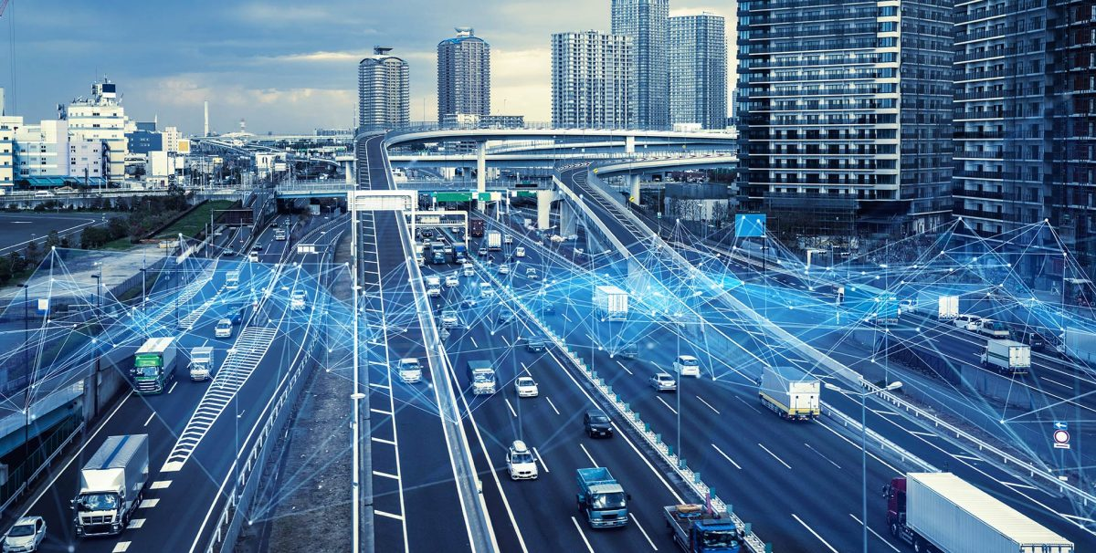 Connected vehicles in future mobility