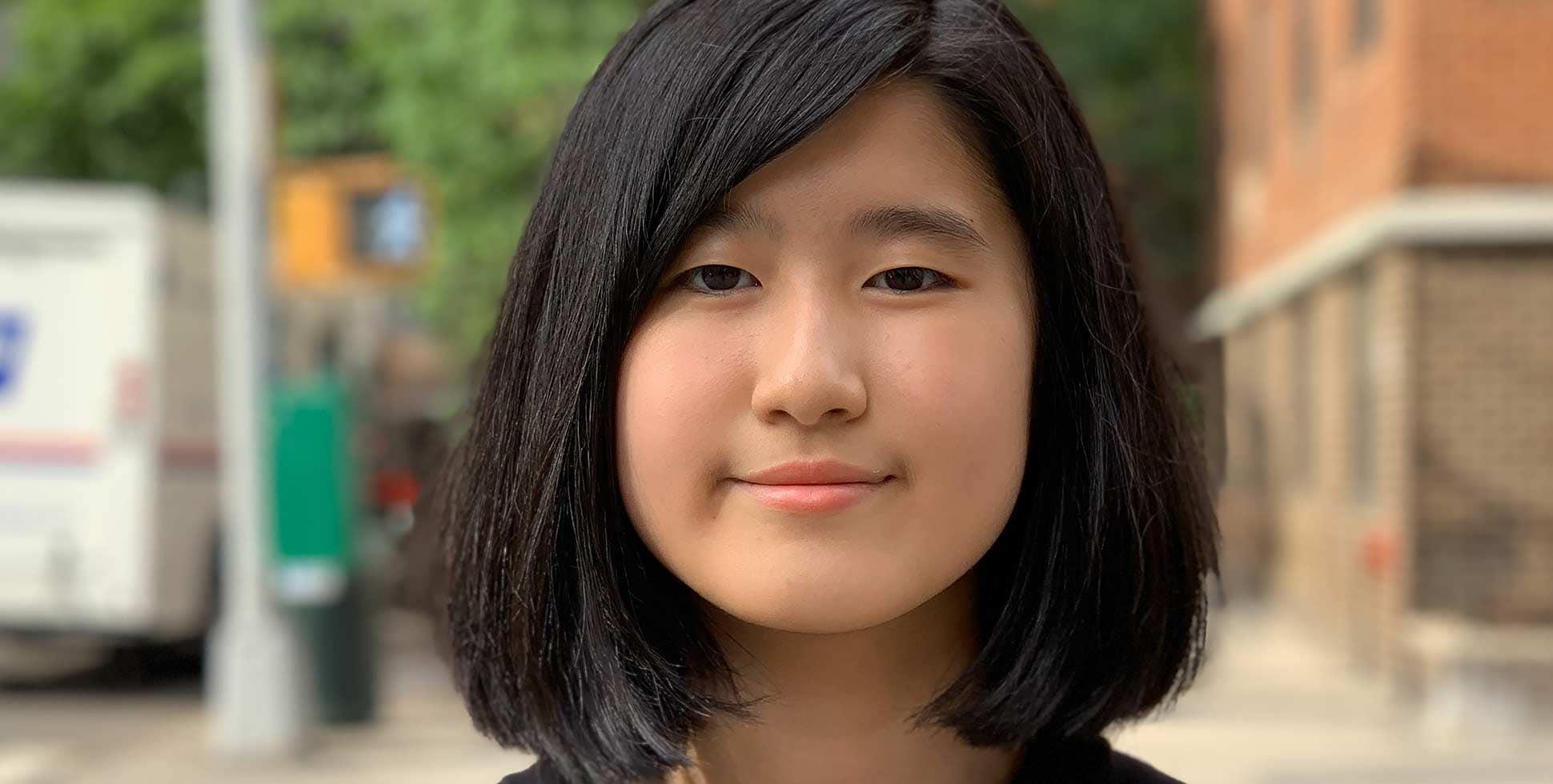 How We Grow Through COVID-19: Emma Yang