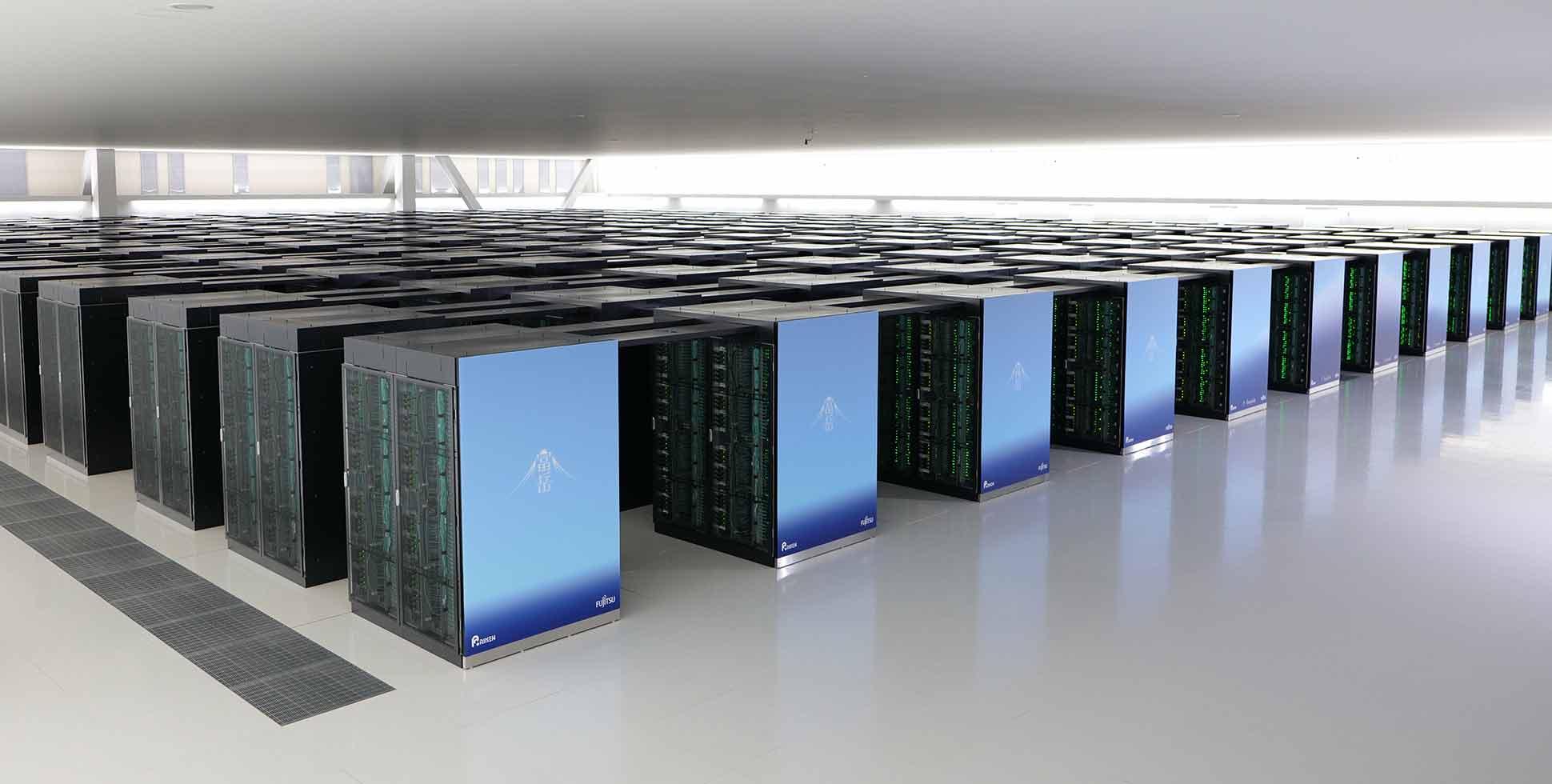 Fujitsu A64FX: Arm-powered Heart of World's Fastest Supercomputer