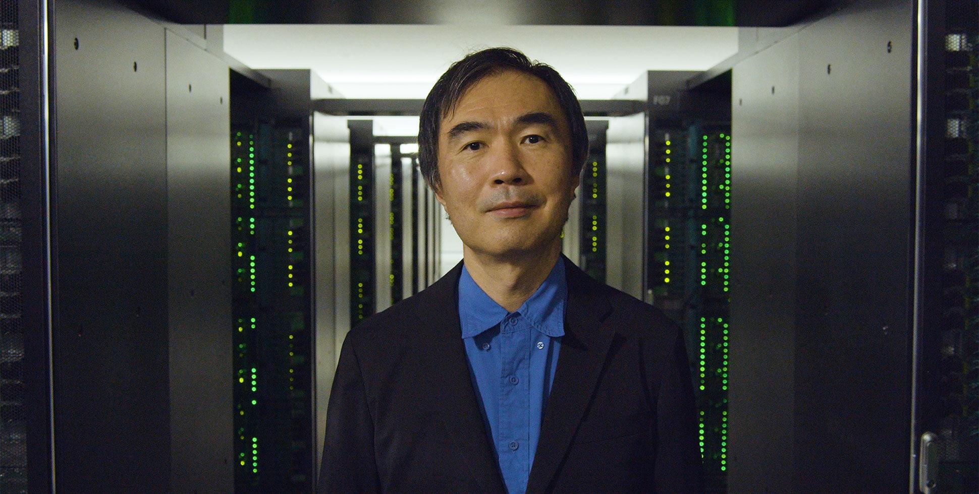 Fugaku: Building an Arm-powered Supercomputer