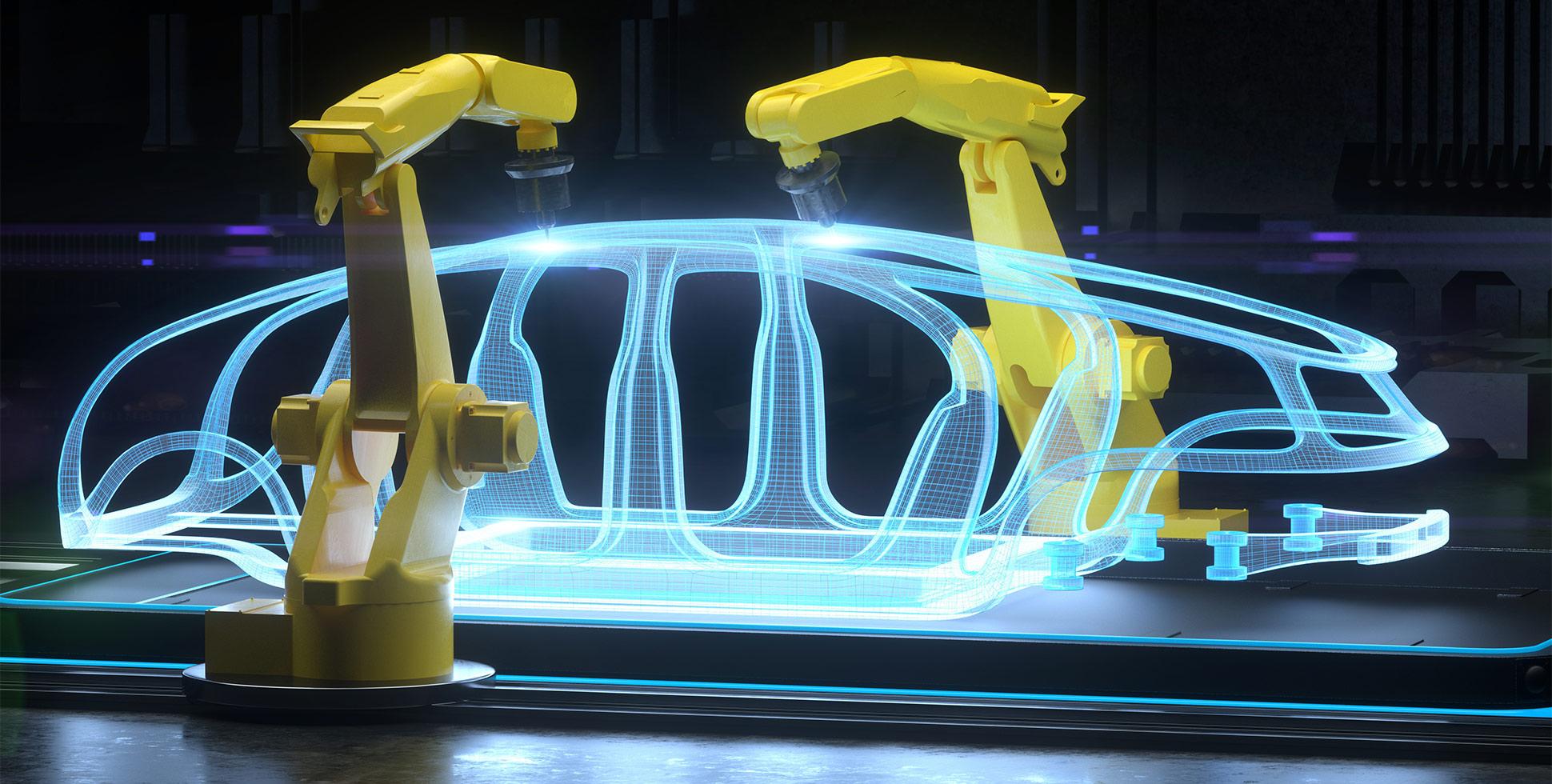 Arm Enables Next-Generation Autonomous Systems