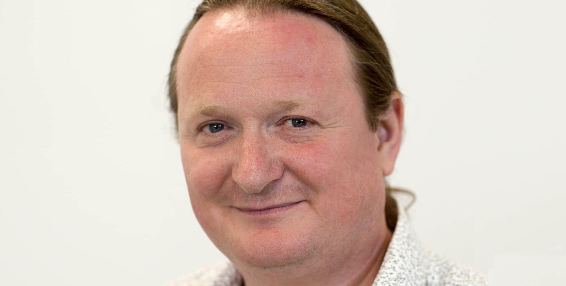 Mark Hambleton