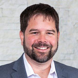 Chris Bergey, SVP/GM Infrastructure, Arm