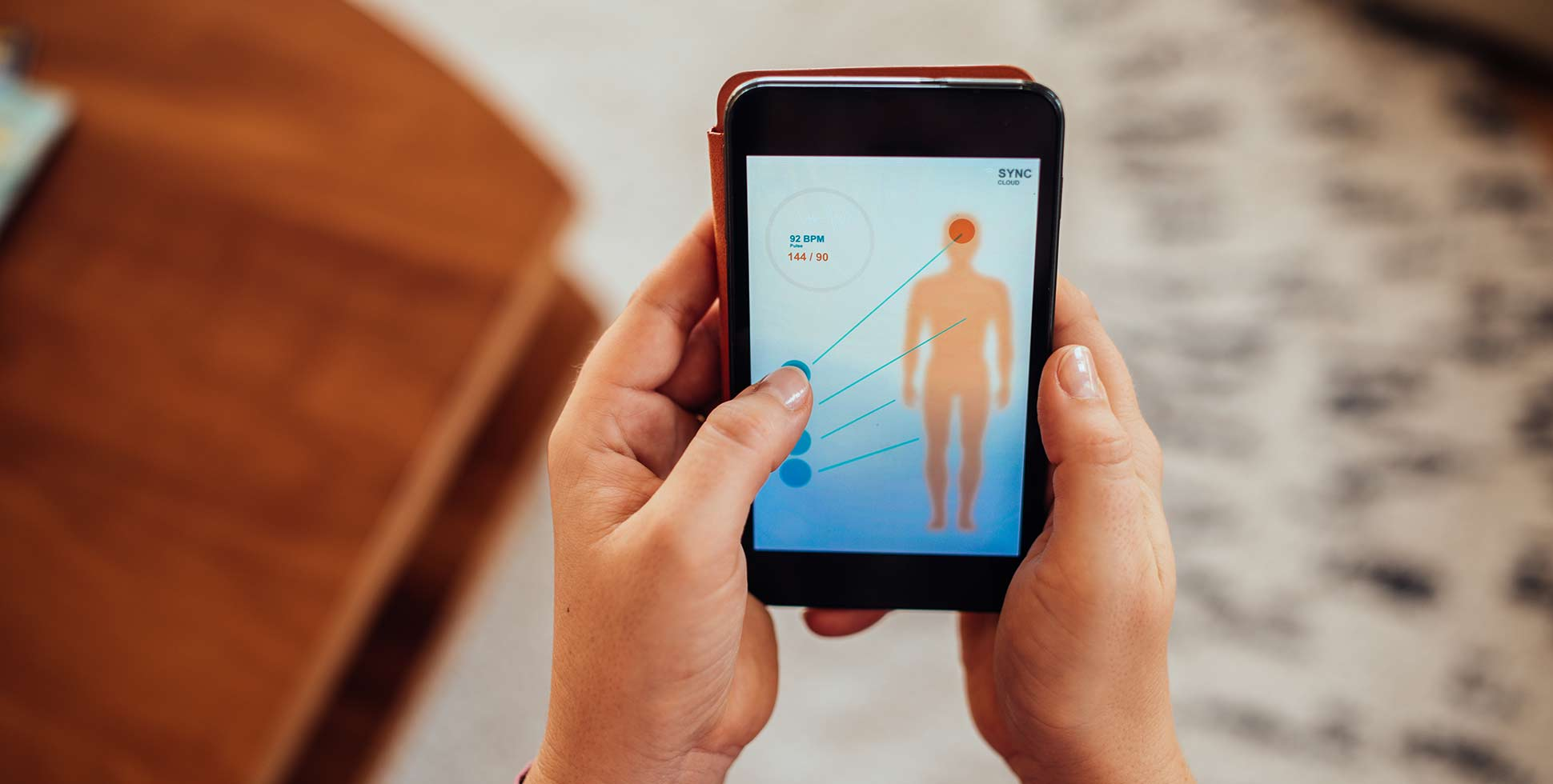 CES 2021: Where's the Clinical Value in Digital Health Devices?