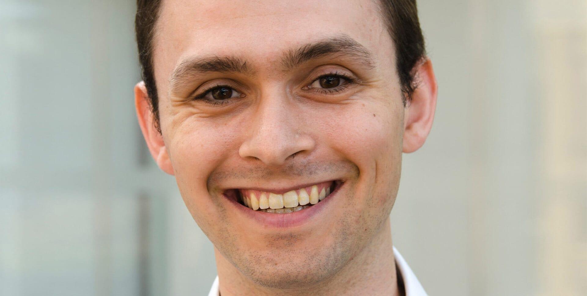 Michal Gabrielczyk