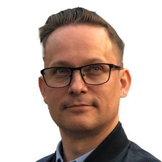Torbjörn Söderman