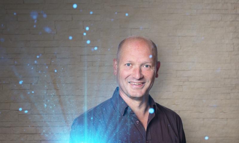 Dennis Laudick