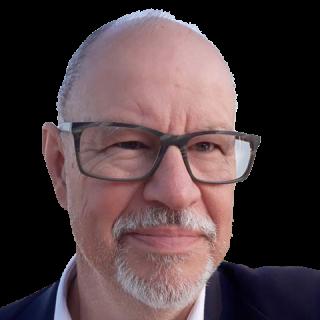 Geof Wheelwright, Arm Viewpoints Host