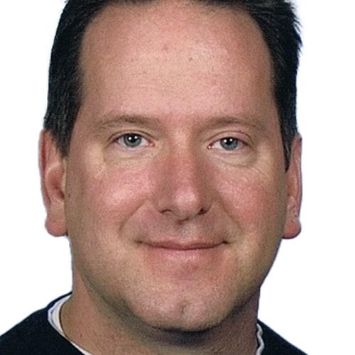 Rob Crawford