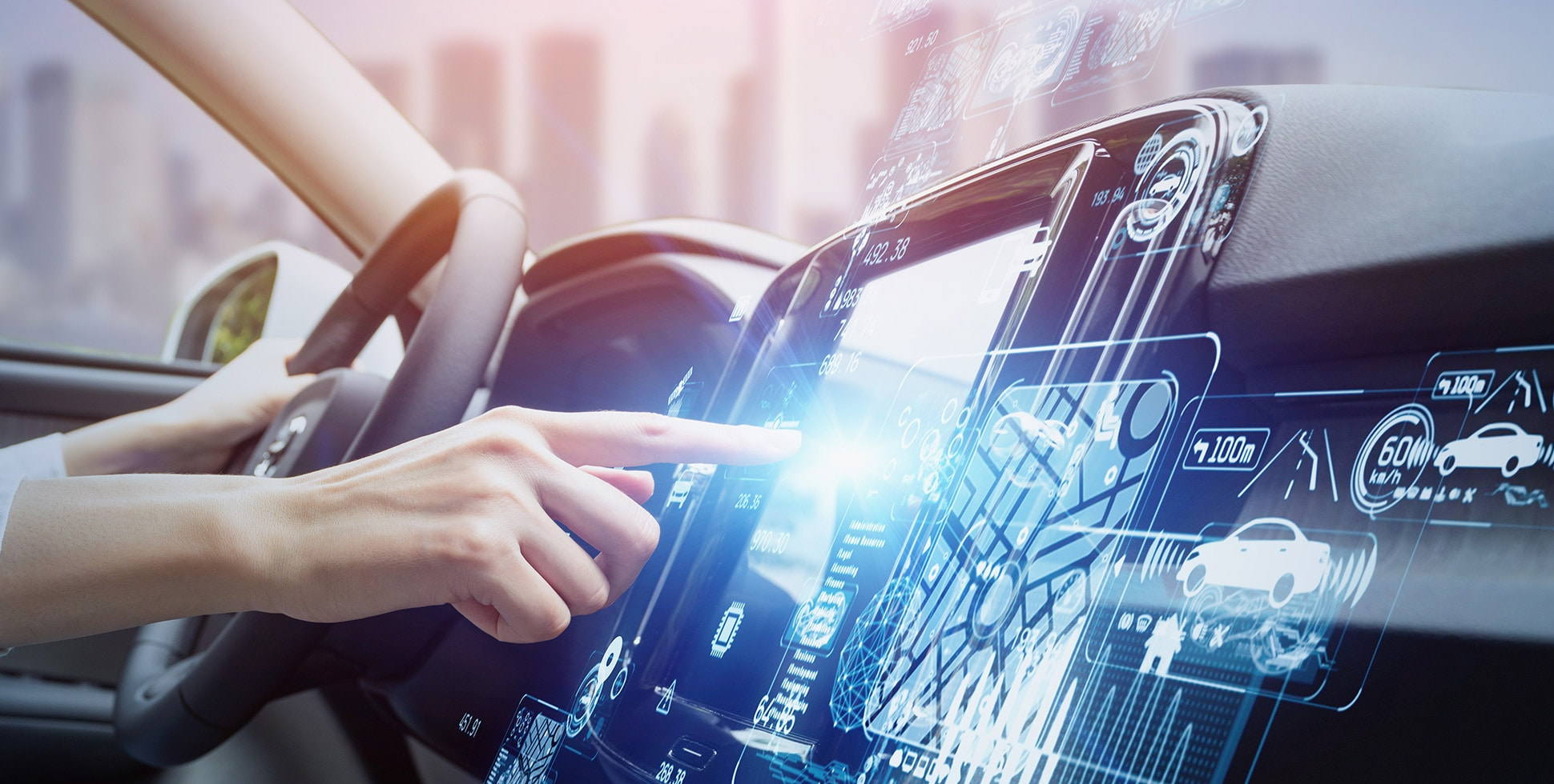 The Software-Defined Vehicle Needs Hardware That Goes the Distance