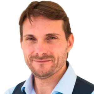 Matthew Griffin, Futurist and CEO, 311 Institute