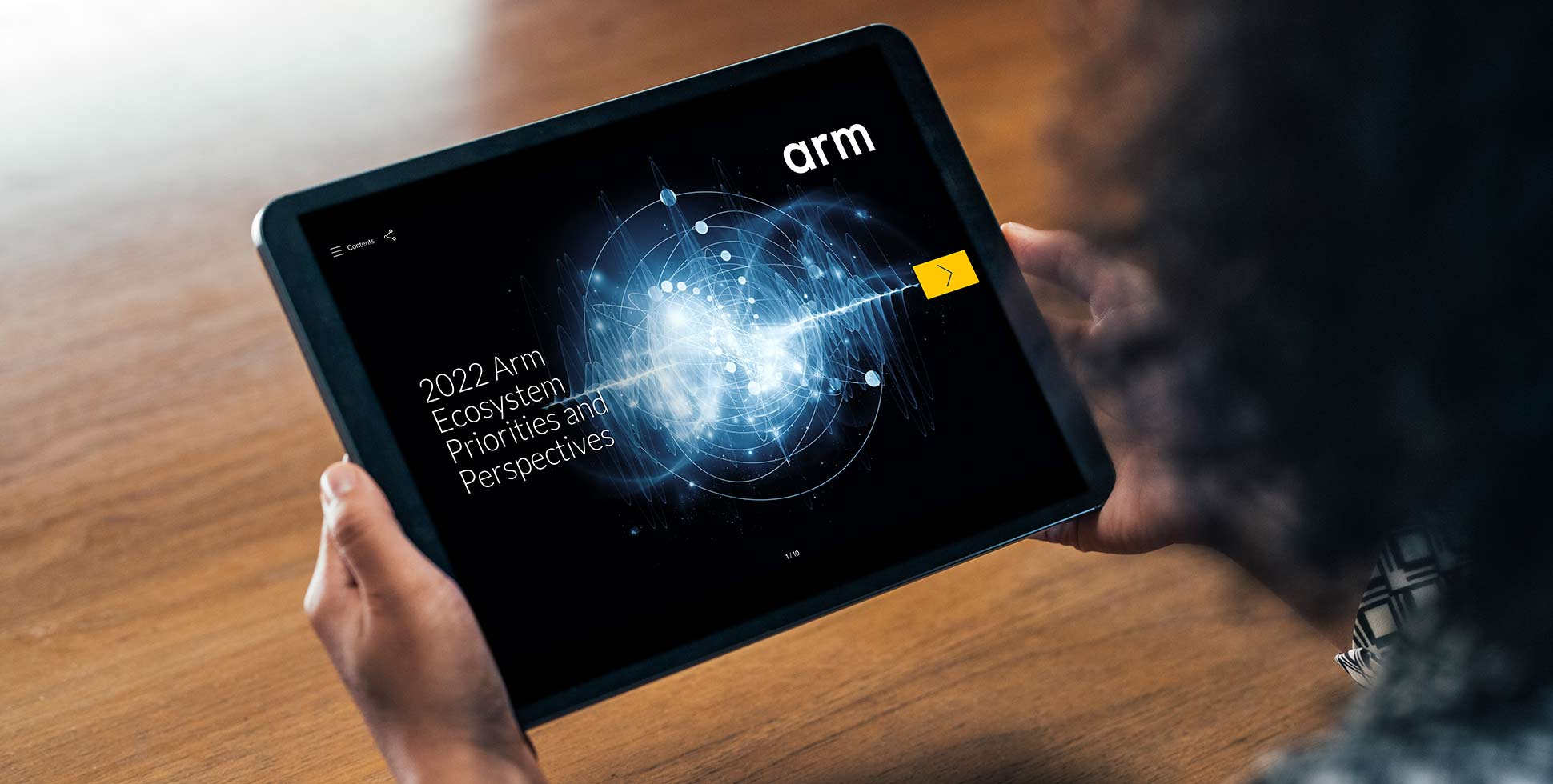 Arm Ecosystem Priorities and Perspectives: Read the Report