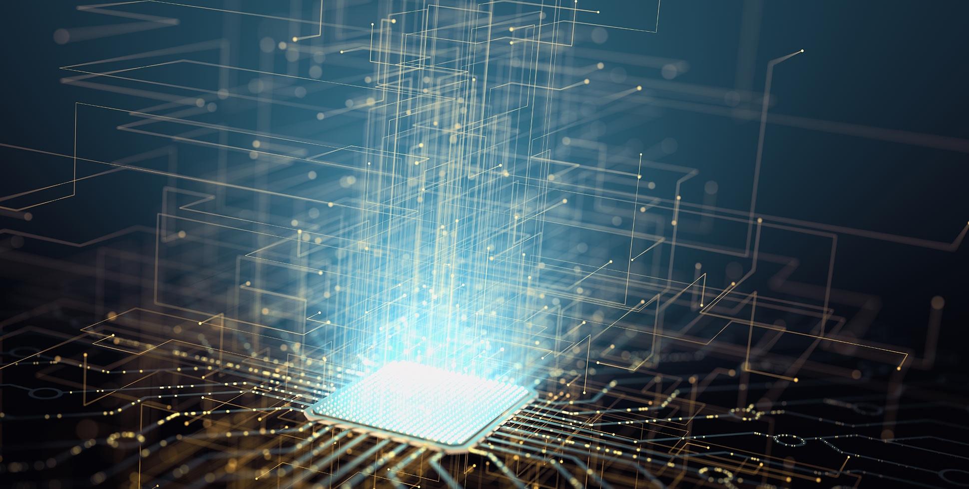 DPUs: Dedicated Data Chips Tackle Tedious Tasks